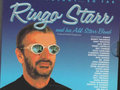 3 CD BOX Ringo Starr & All Starr band