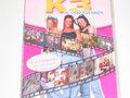 DVD K3 In De Ardennen - Studio 100 - 2003