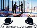 JANSSEN & JANSSEN VASTGOED IS DRINGEND OP ZOEK NAAR COMMERCIEEL VASTGOED TALENT(M/V) !!!