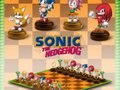Sonic The Hedgehog 3D Schaakspel (Gaya Entertainment)