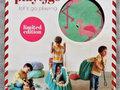 Play&go opbergzak en speelmat ✅  Flamingo