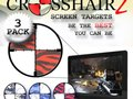Screen Targets Crosshair
