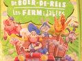 De Boer De Reis - Delhaize - 2018