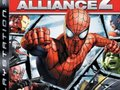 PS3 Marvel Ultimate Alliance 2 (no manual)