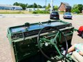Jeep AMC Willy Oldtimer ex Canadees Leger