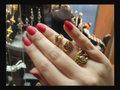 Prachtige 2e hands gouden ringen