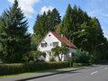 Mooi, vrijstaand woonhuis met garage en terras in de Eifel