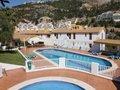 Uw eigen complete Appartement in ALTEA met parking bij zwemba