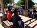 Team building djembé workshop - activiteit voor een bedrijfsuitje of feest