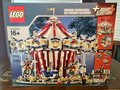 LEGO Creator 10196 Grand Carousel  New Sealed  Box