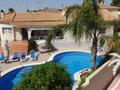 Villa in LA MARINA met rondom terrassen en eigen zwembad