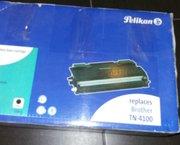 Pelikan 1154 - Toner cartridge ( replaces Brother TN4100 ) - 1 x black - 7500