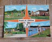 Ansichtkaart / Postkaart 4t Wolfsven Mierlo