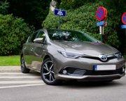 Toyota Auris (Hybrid) 1.8i HSD Anniversary / Comfort Pack +