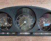 MB 380SL-W107-R107-C107-W126 instrument