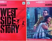 WEST SIDE STORY (The Original Sound Track Recording)