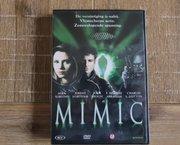 DVD Mimic