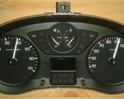 Kmteller Peugeot Partner herstel instrumentenpaneel