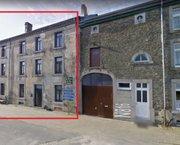 Semois-Ardennen,6830 Les Hayons,Bouillon: Mooie gerenoveerde woning 261m²,3slpks,te huur