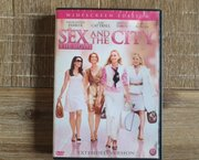 DVD Sex and the City - The Movie