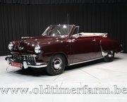 Studebaker Champion Convertible '49