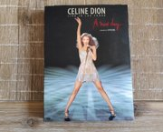 2 DVD Celine Dion - A New Day