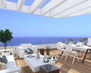 Uw nieuwe Appartement in NERJA aan zee bij Golfbaan en haven