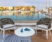 Uw Appartement in SOTOGRANDE aan haven bij zee en met garage