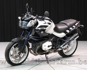 BMW R1150 R Rockster '2003