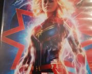 blu ray CAPTAIN MARVEL