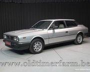 Lancia Beta Hpexecutive Volumex '81