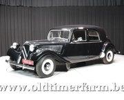 Citroën Traction 11 BN '56
