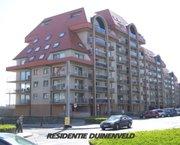 Vakantie Nieuwpoort 2021 nieuw ingericht appartement met garage