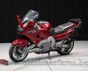 Yamaha GTS 1000 '95