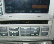 DISPLAY Airco Saab 9-3 ACC scherm herstelling