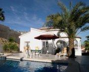 Rojales (Alicante) : Leuke villa met privé zwembad, 3slpks, 6pers.