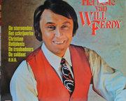 WILL FERDY: LP