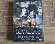 DVD Civility