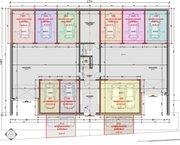 Ardennen,6880 BERTRIX: Knap nieuwbouwappt,3de verd.,2slpks,overdekt terras,lift,..