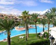 Uw appartement in TORREVIEJA met balkon bij strand en zwembad