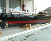 Cargo Hudson Sound -RC