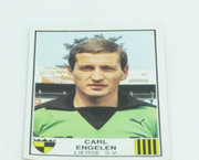 Lierse S.V. - Carl Engelen - NR 186 - Football 82 - Panini