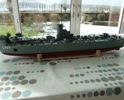 LSM -Landing Ship Medium -RC-1/72