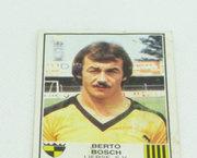Lierse S.V. - Berto Bosch - NR 198 - Football 82 - Panini