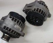 Alternator Saab 9-3 9-5 herstelling (Diesel)