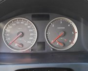 Kmteller Volvo S40/V50/C30 Herstel instrumentenbord