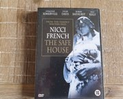 DVD Nicci French - The Safe House