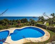 Uw Appartement in ALTEA aan zee bij 10 zwembaden met garage