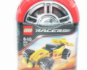 Lego - Desert Viper - Schaal 1:55 - Racers - Set 8122