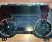 Herstel Km teller Ford F150 instrumentenpaneel